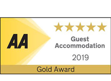 AA Guest Accommodation 2019
