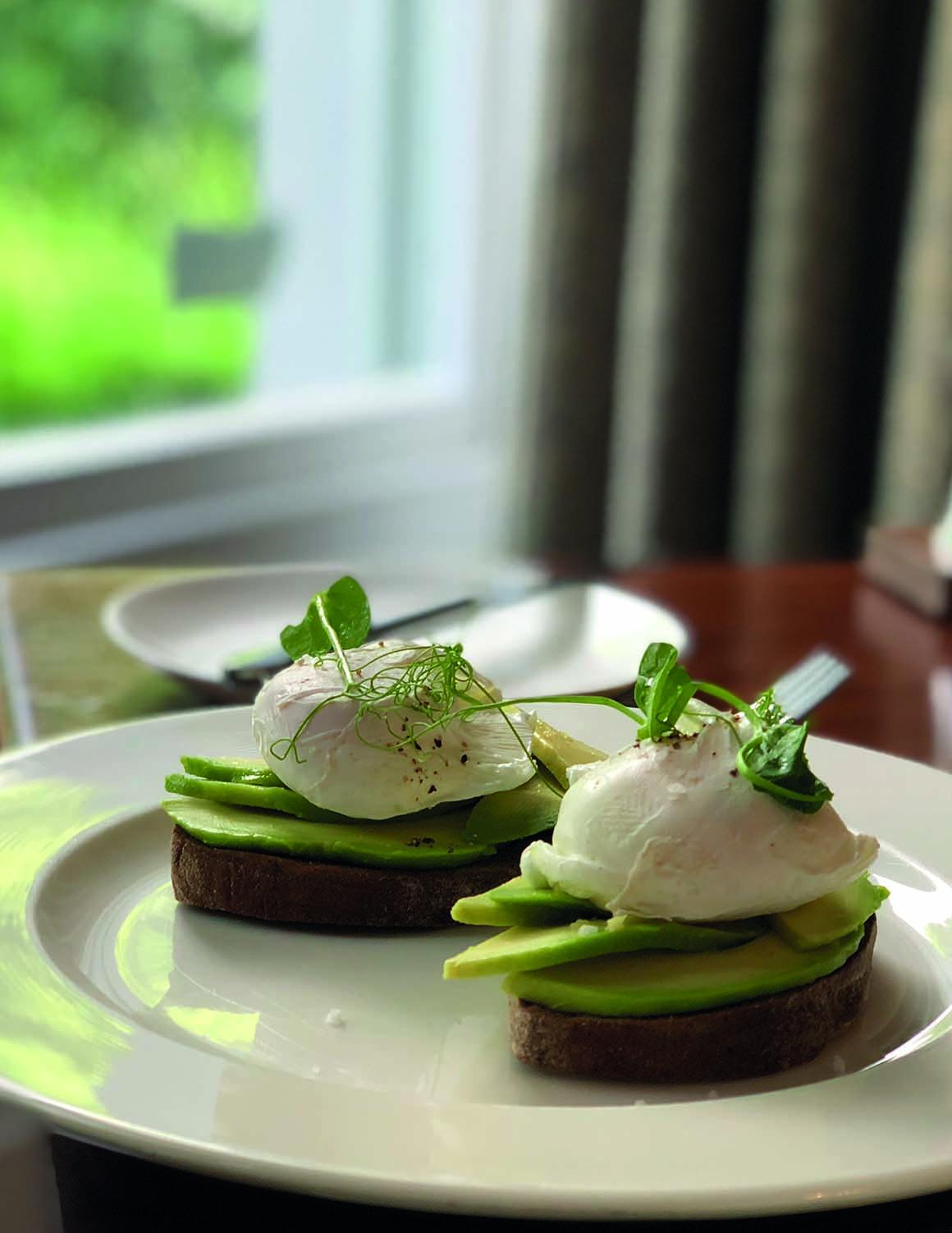 Arden House Hotel Photo Gallery breakfast